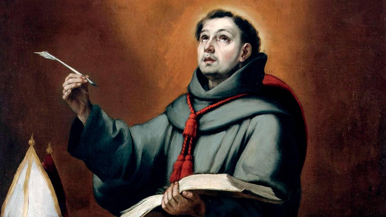 Memória de São Boaventura, Bispo e Doutor da Igreja