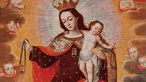 1526. Festa de Nossa Senhora do Carmo
