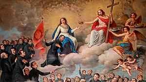 1527. Memória do Beato Inácio de Azevedo e companheiros mártires