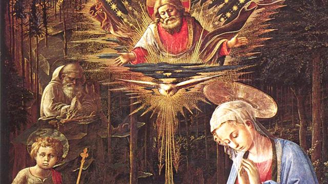 Teologia e espiritualidade do Advento e do Natal