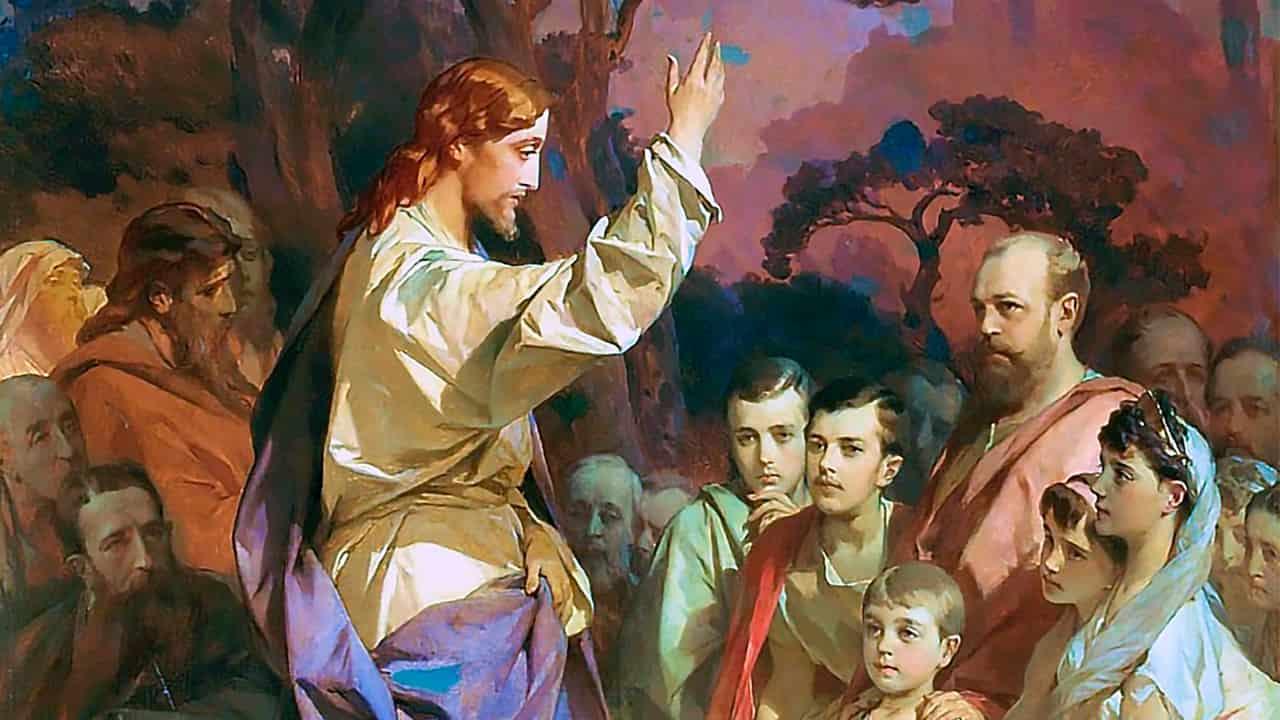 Cristo, o novo Jonas