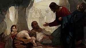 1532. Sob o manto de parábolas