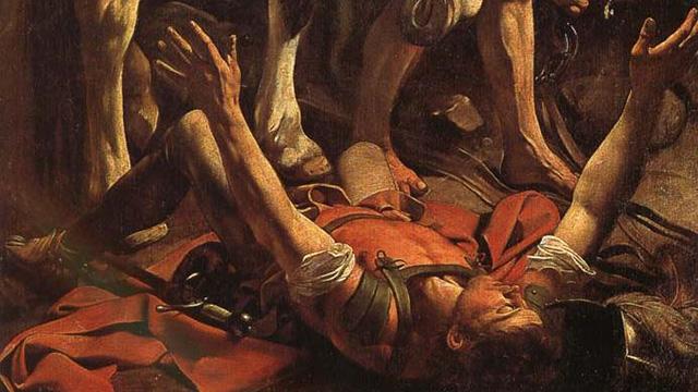 Conversão e luta contra o pecado