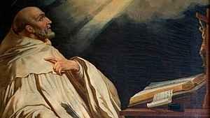 1535. A força da fé