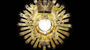 5. Presença real de Jesus na Eucaristia