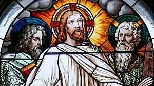1544. Festa da Transfiguração do Senhor