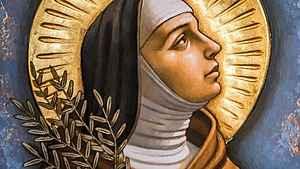 1548. Memória de Santa Clara de Assis, Virgem