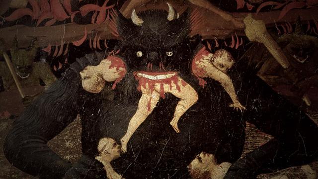 O Inferno