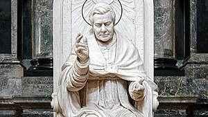 1557. Memória de São Pio X, Papa