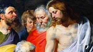 """362. """"Tu és o Messias, o Filho do Deus vivo"""""""
