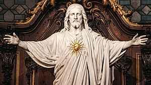 1565. A unção de Cristo