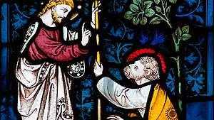 1567. Jesus quer instalar-se em nossa casa