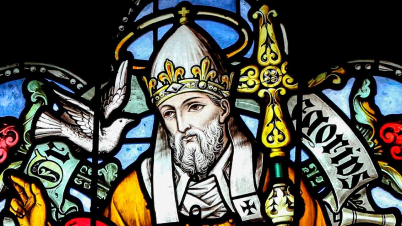 Memória de São Gregório Magno, Papa e Doutor