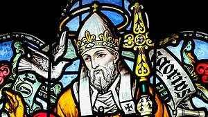 1568. Memória de São Gregório Magno, Papa e Doutor