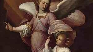 1571. Memória do Santo Anjo da Guarda do Brasil
