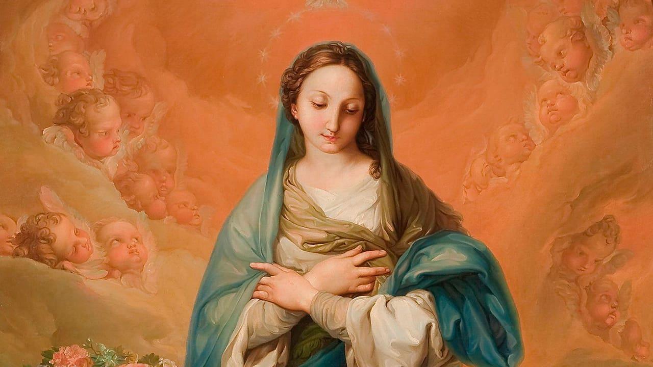 Festa da Natividade de Nossa Senhora