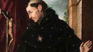 1574. Memória de São Nicolau de Tolentino, Presbítero