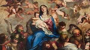 1576. Memória do Santíssimo Nome de Maria