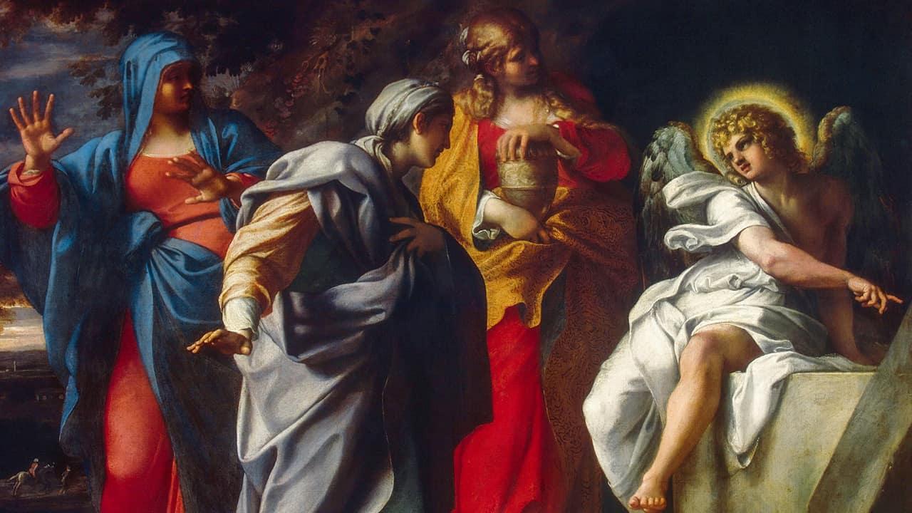A luta contra os pecados capitais