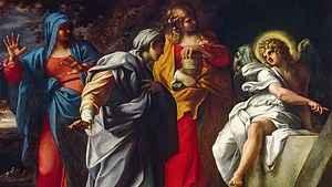 1581. A luta contra os pecados capitais