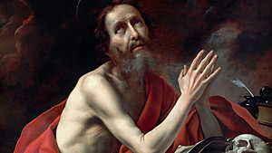 1591. Memória de São Jerônimo, Doutor da Igreja