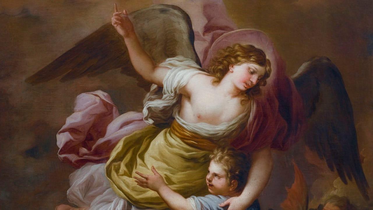 Memória dos Santos Anjos da Guarda