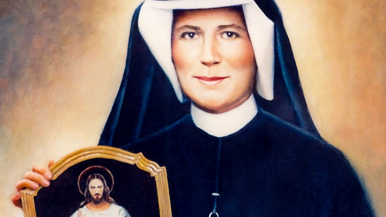 Memória de Santa Faustina Kowalska