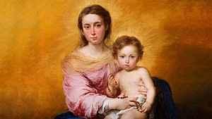 1597. Memória de Nossa Senhora do Rosário