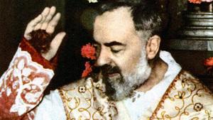 2. A vida de São Pio de Pietrelcina