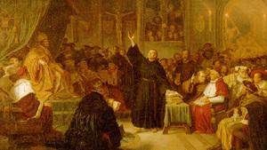 1. O protestantismo