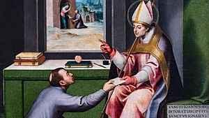 1606. Memória de Santo Inácio de Antioquia