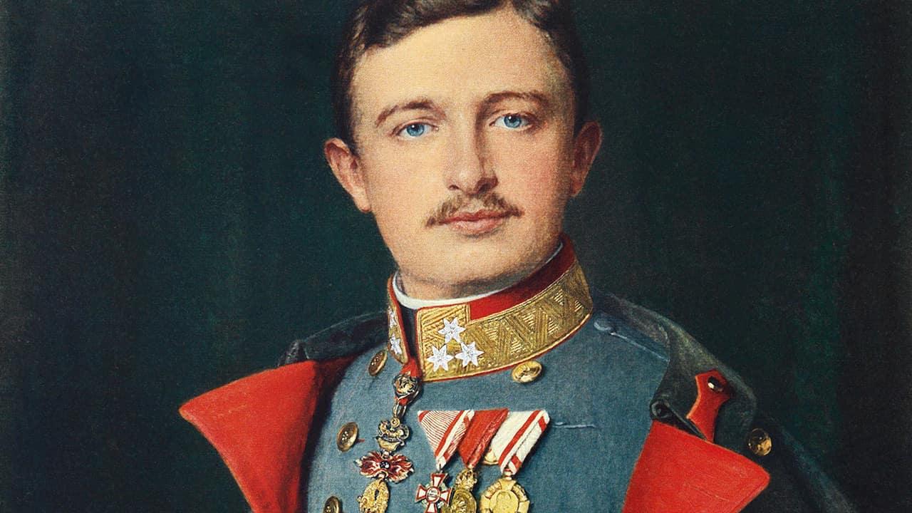 Memória do Beato Carlos da Áustria