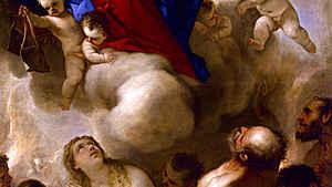 1619. Comemoração de Todos os Fiéis Defuntos