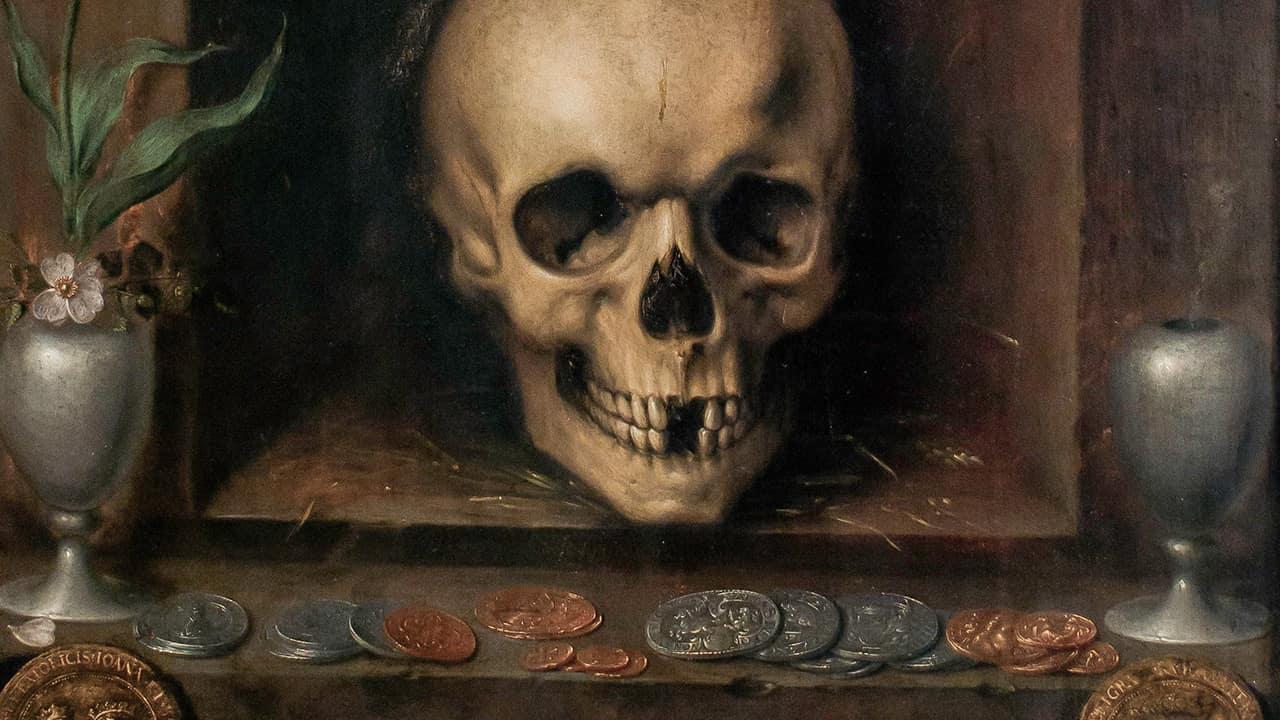 A idolatria do dinheiro