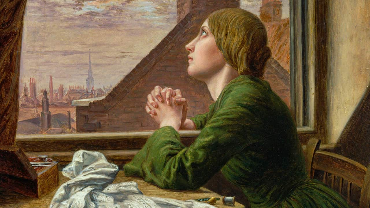 As condições da oração infalível