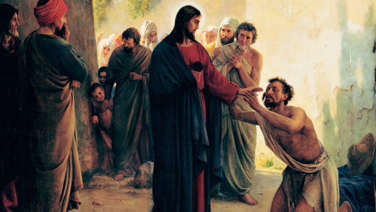 O êxodo de Cristo