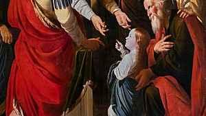 1636. Memória da Apresentação de Nossa Senhora