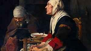 1637. A riqueza da pobre viúva