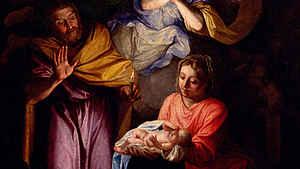 1644. A vinda de Cristo às almas