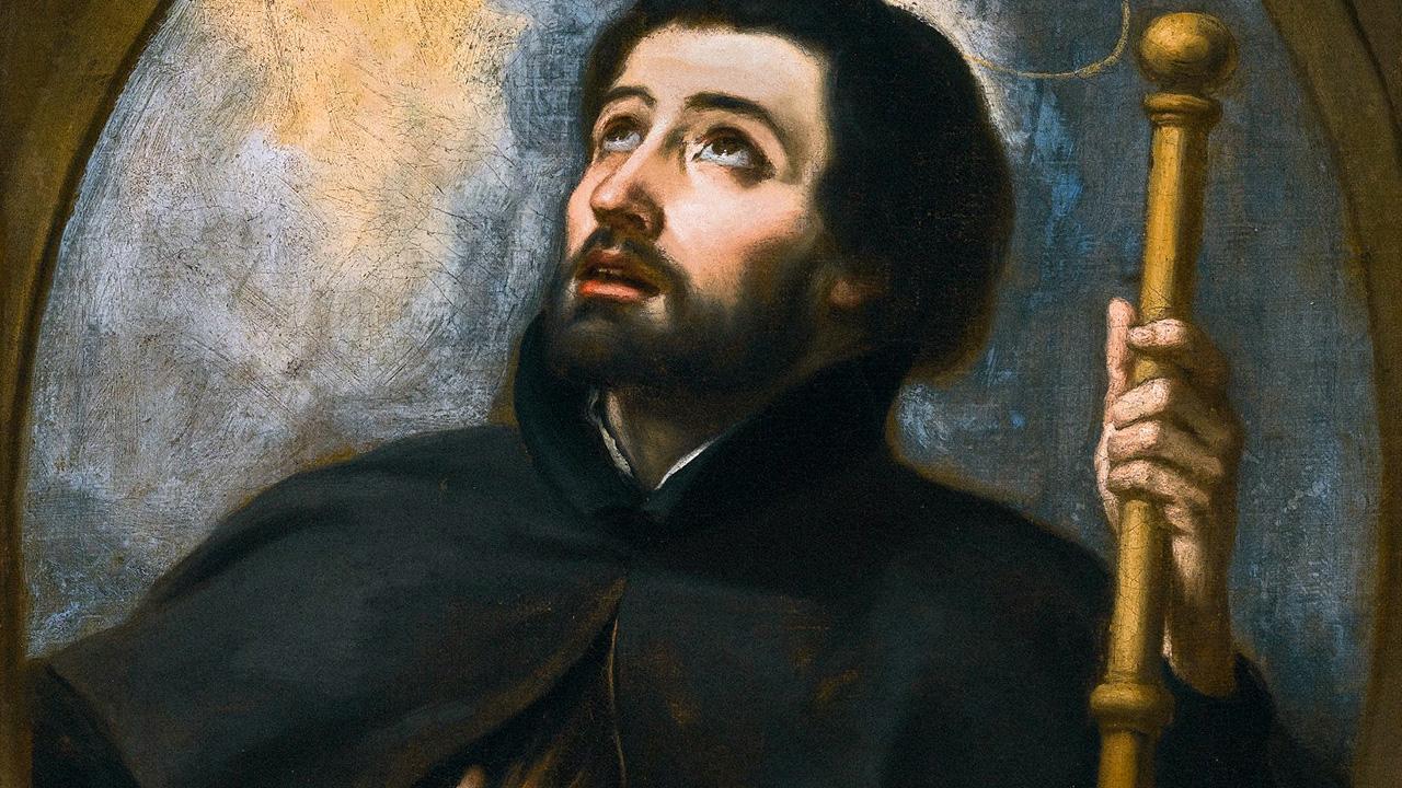 Memória de São Francisco Xavier