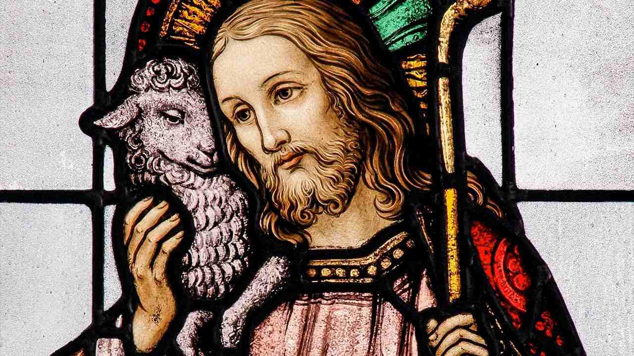 Um bom pastor é um advento de Cristo