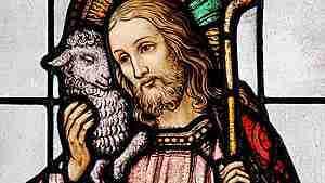 1648. Um bom pastor é um advento de Cristo