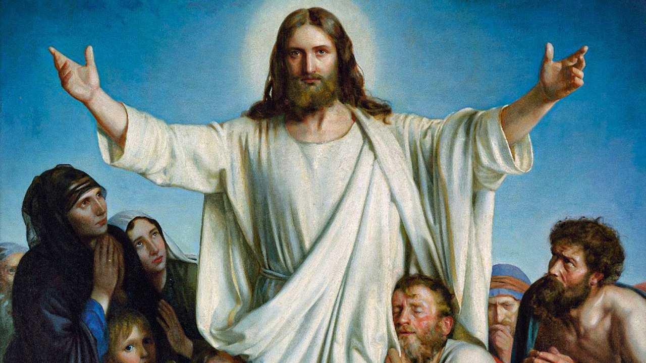 É hora de alcançar a Cristo!