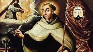 1655. Memória de São João da Cruz