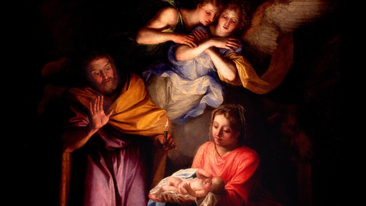 O Natal e a metáfora da luz