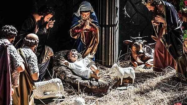 Onde está a felicidade do Natal?