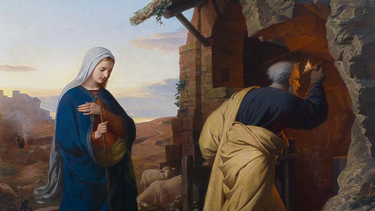 """Benedictus"": o cântico de Zacarias"