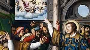 1666. Festa de Santo Estêvão, Protomártir
