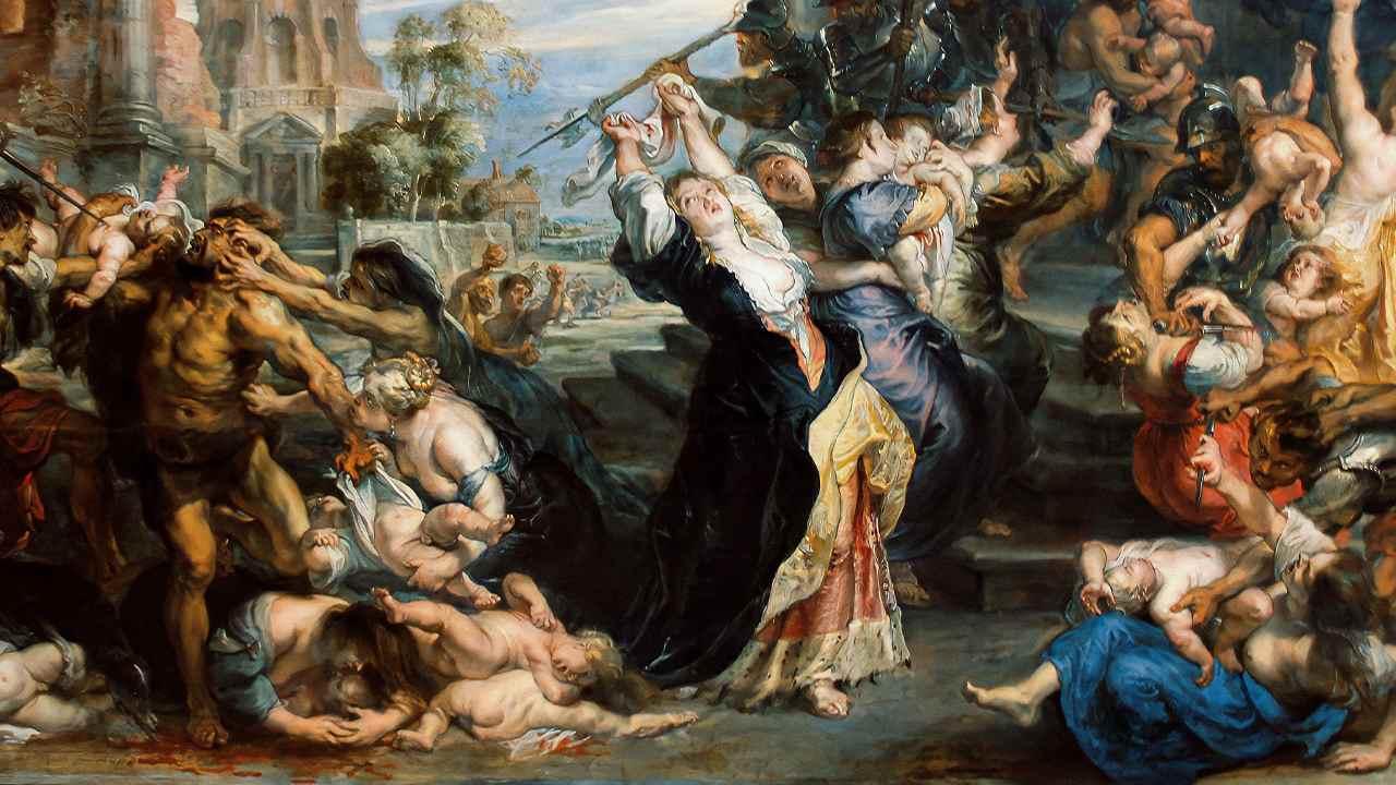 Festa dos Santos Inocentes
