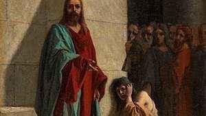 1683. O que é o perdão dos pecados?